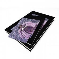 """""""The Reader"""" Gift Set, artwork by Charles Bibbs"""