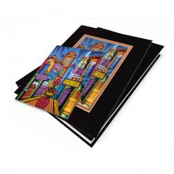 """La Bodeguita"" Gift Set, art by Gladys Castaneda"