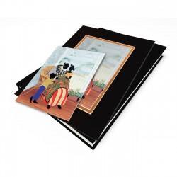 """Grandma's Children"" Gift Set, artwork by Bryan Greene"
