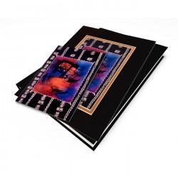 """A Nubian Safari"" Gift Set, artwork by Charles Grant"