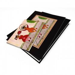 """Playmates"" Gift Set, artwork by Gloria Lovelady"
