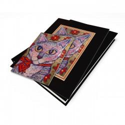 """Matisse"" Gift Set, artwork by Tony DiAngelis"